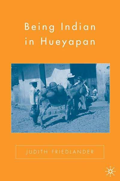 Being Indian in Hueyapan