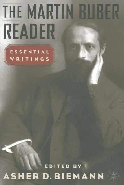 The Martin Buber Reader