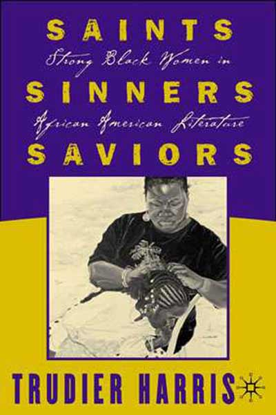 Saints, Sinners, Saviors