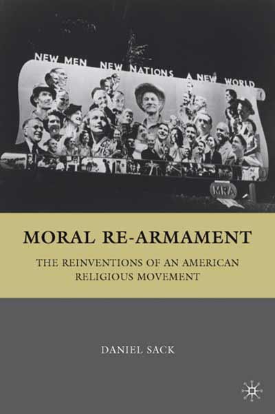 Moral Re-Armament
