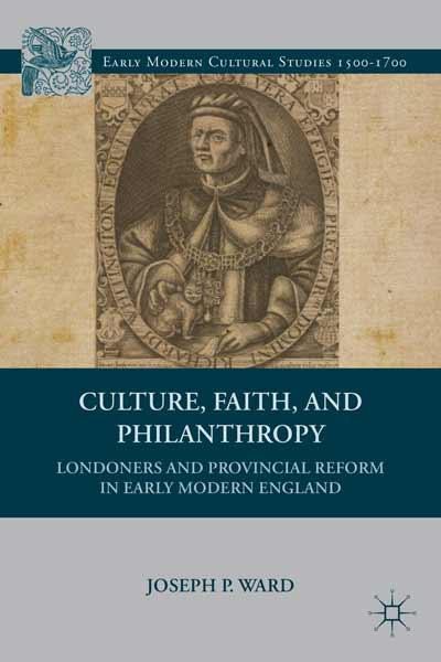 Culture, Faith, and Philanthropy