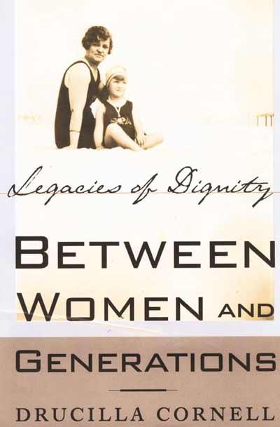 Between Women and Generations