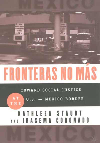 Fronteras No Mas