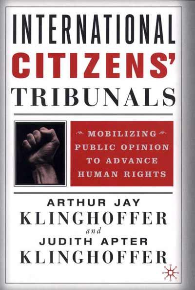 International Citizens' Tribunals