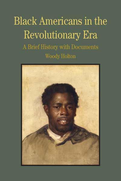 Black Americans in the Revolutionary Era