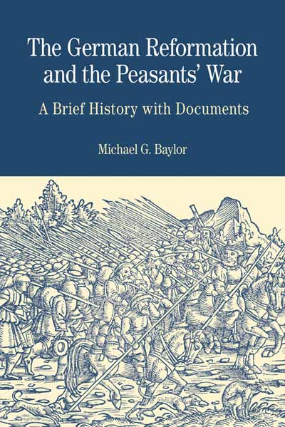 The German Reformation and the Peasants' War