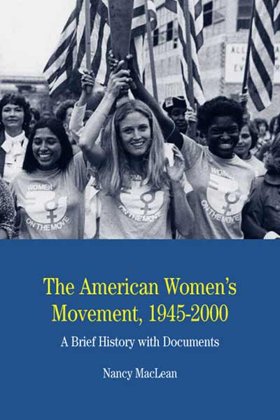 The American Women's Movement