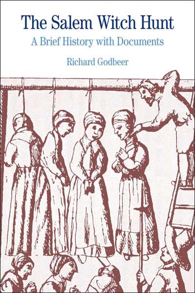 The Salem Witch Hunt