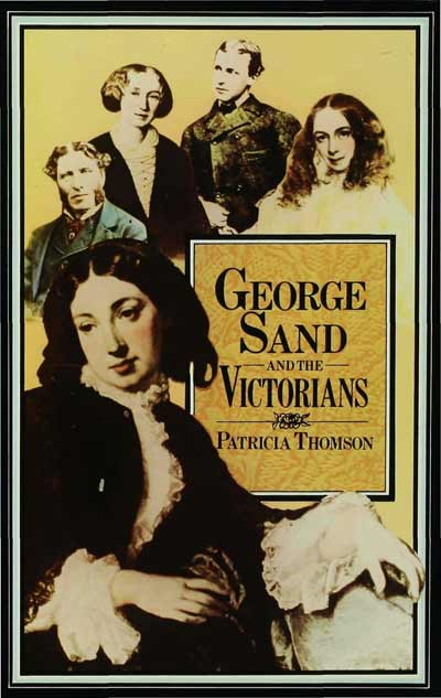 George Sand and the Victorians