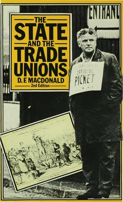 The State and the Trade Unions