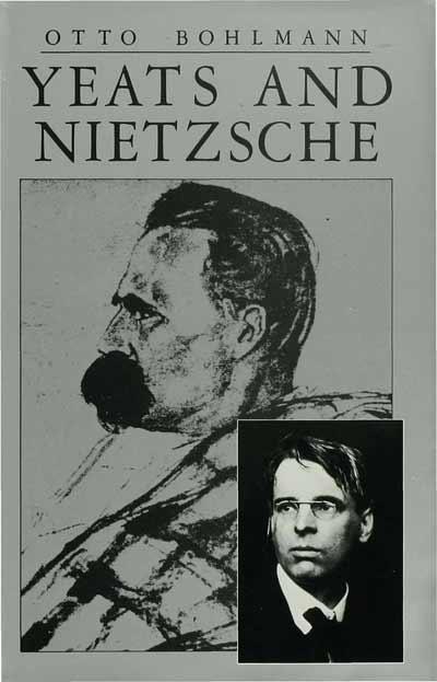 Yeats and Nietzsche