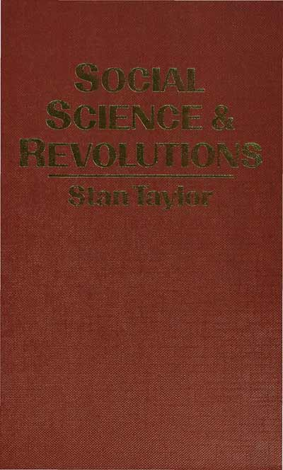 Social Science and Revolutions