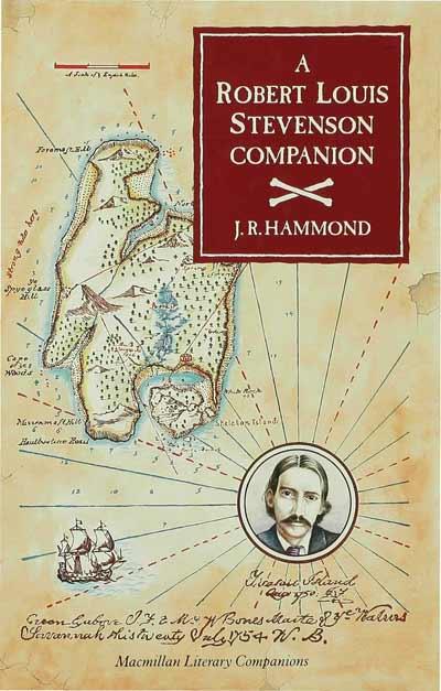A Robert Louis Stevenson Companion