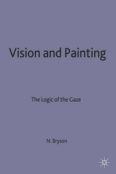Vision and Painting