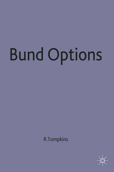 Bund Options