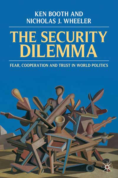 The Security Dilemma
