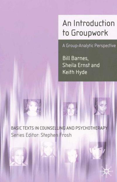 An Introduction to Groupwork