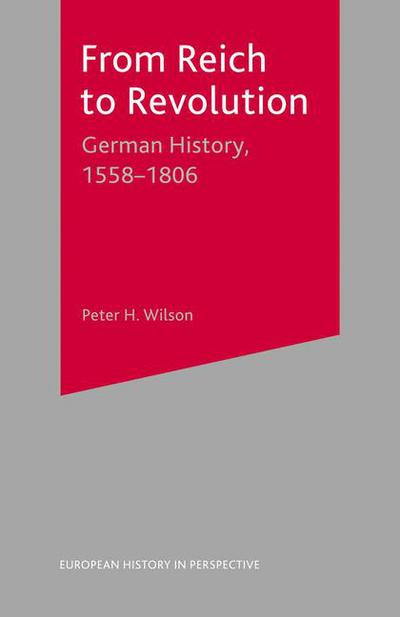 From Reich to Revolution