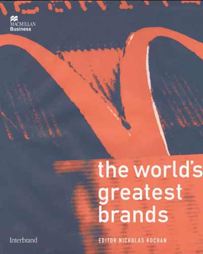 The World's Greatest Brands