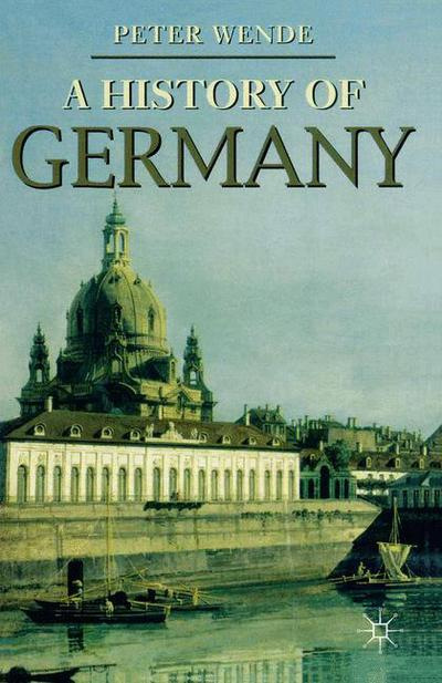 History of Germany
