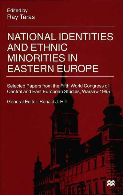 Europes ethnic minorities