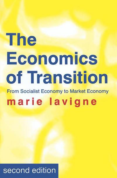 The Economics of Transition