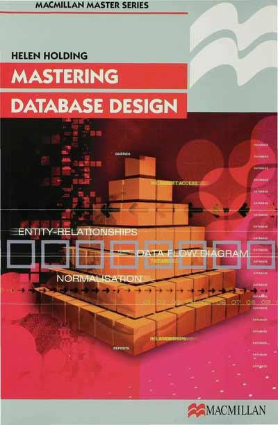 Mastering Database Design