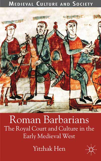 Roman Barbarians