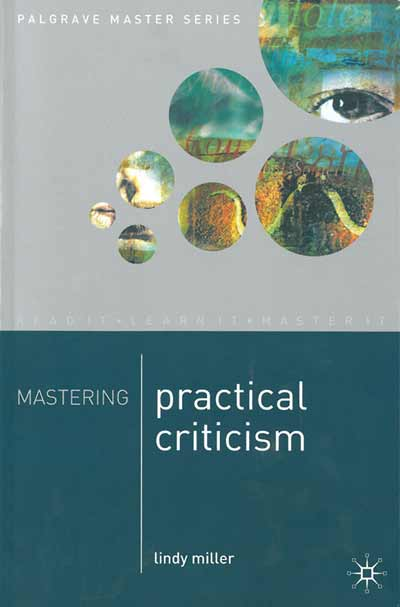 Practical criticism essay
