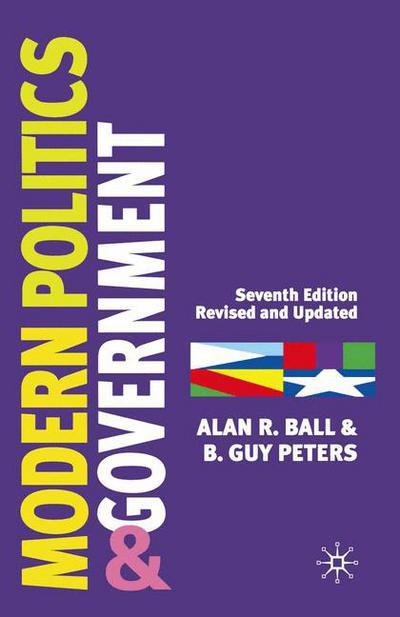 Modern Politics and Government