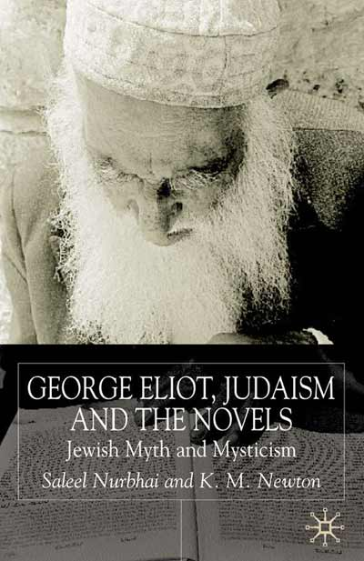 George Eliot, Judaism and the Novels
