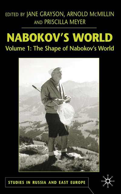 Nabokov's World