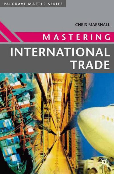 Mastering International Trade