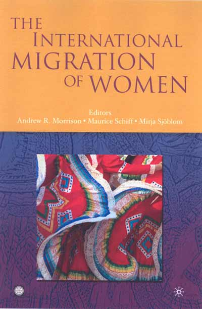 The International Migration of Women
