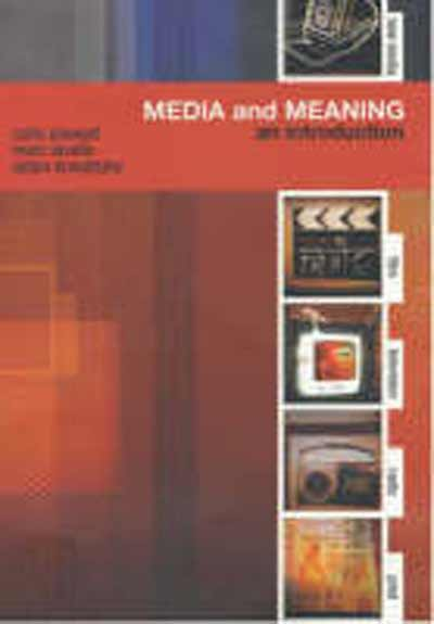 Media and Meaning: An Introduction