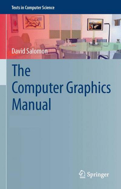 The Computer Graphics Manual