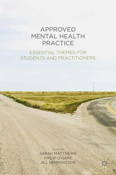 Approved Mental Health Practice