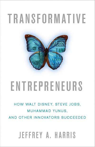 Transformative Entrepreneurs