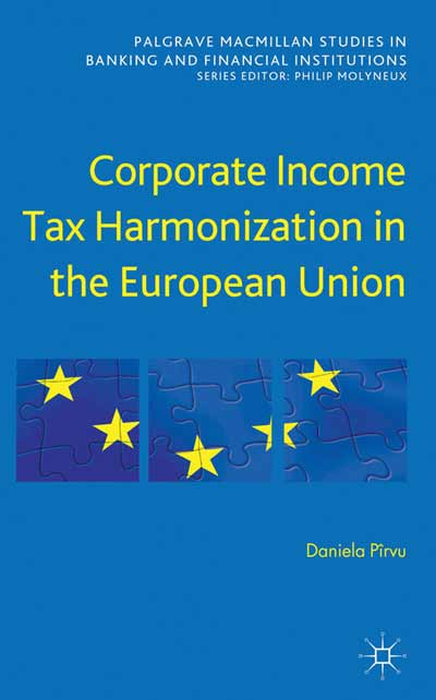 Corporate Income Tax Harmonization in the European Union
