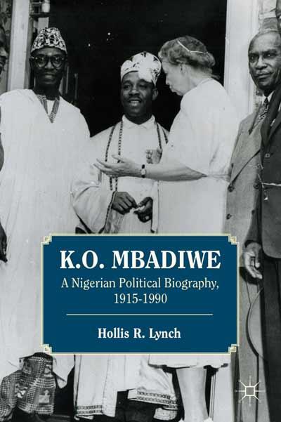 K. O. Mbadiwe