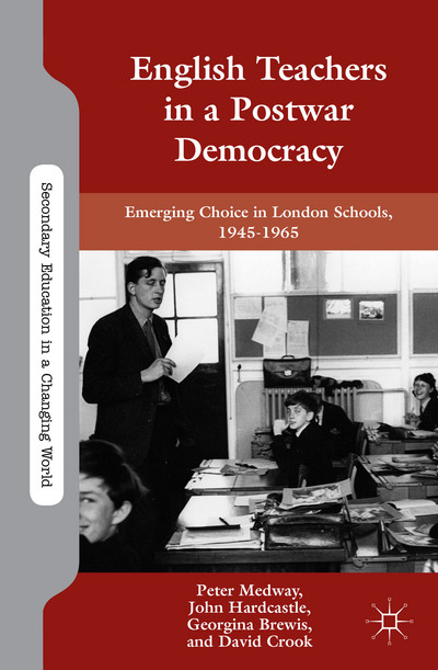 English Teachers in a Postwar Democracy