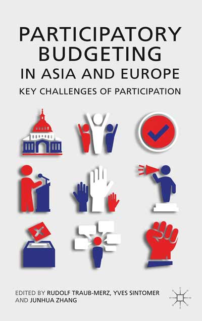Participatory Budgeting in Asia and Europe