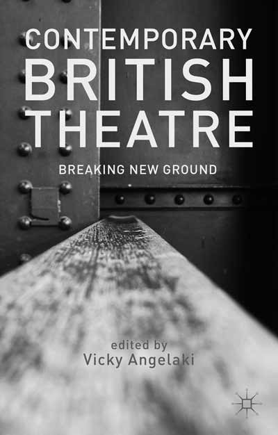 Contemporary British Theatre