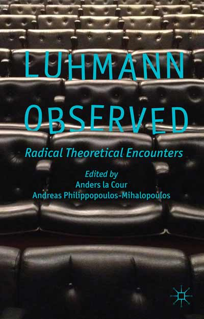 Luhmann Observed