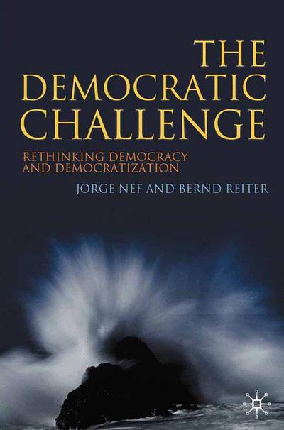 The Democratic Challenge