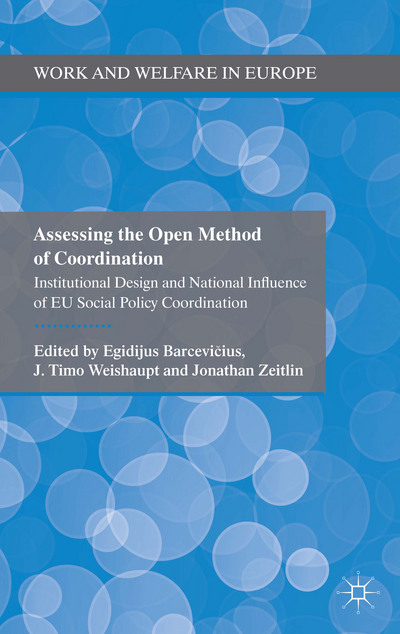 Assessing the Open Method of Coordination