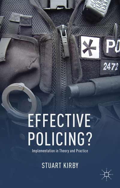 Effective Policing?
