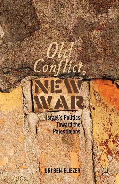 Old Conflict, New War