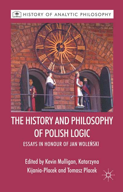 The History and Philosophy of Polish Logic