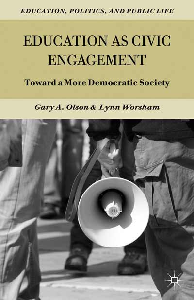 Education as Civic Engagement